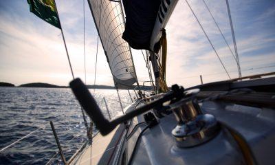 Vivir en un velero: Sus pros y sus contras